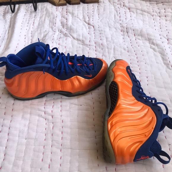 Nike Shoes | Knicks Color Way